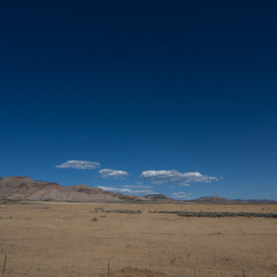 North of Grand Junction