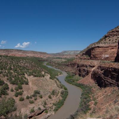 The Delores River
