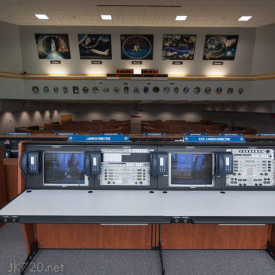 The Launch Directors View