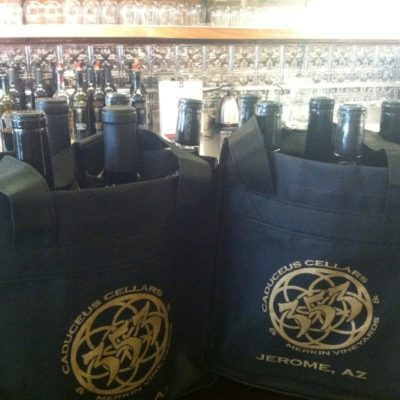 The big wine buy.