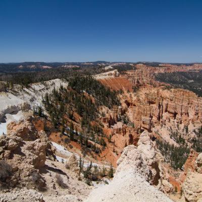 Rainbow Point @ Bryce Canyon