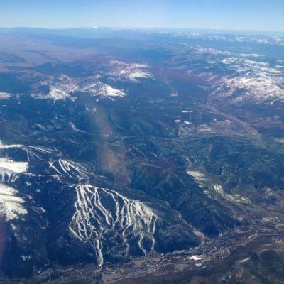 Keystone and Breck