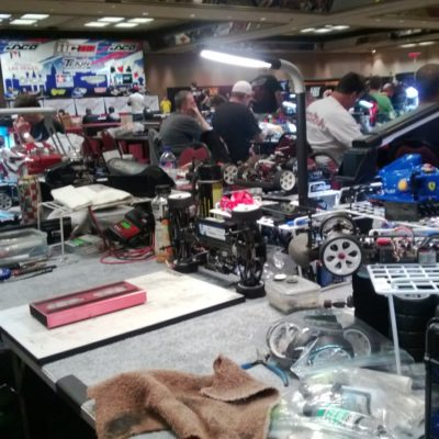Pit setups for the 5280 folks