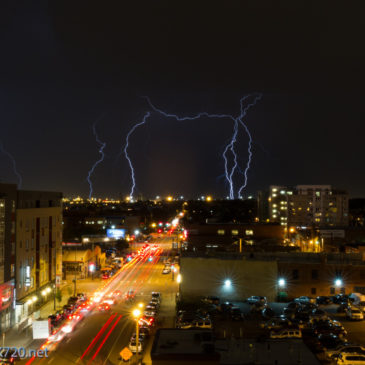 [gallery] Lightning storm n