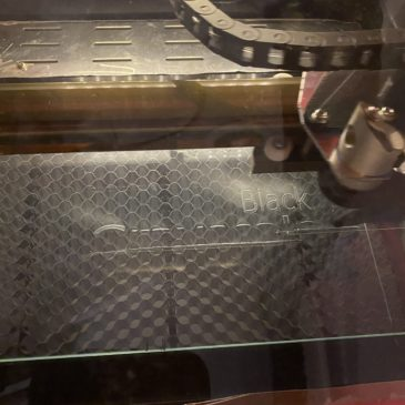 Bringing the K40 Laser Cutter to Life
